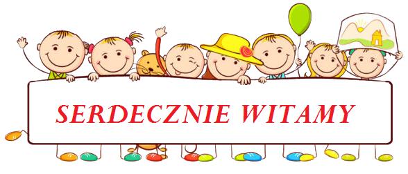 WITAMY W NOWYM ROKU SZKOLNYM 2018/2019 – Przedszkole Nr 2 w Myszkowie